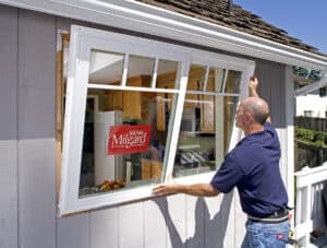 Replacement Window installation Denver Colorado