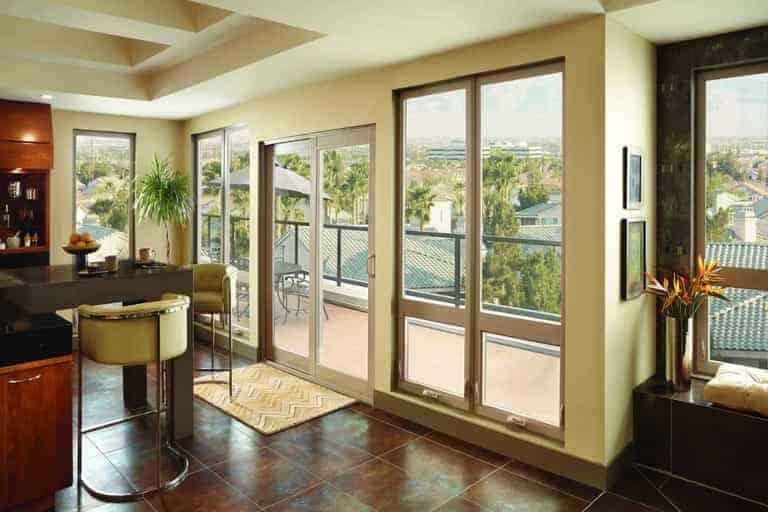 Milgard Tuscany Replacement Windows Denver