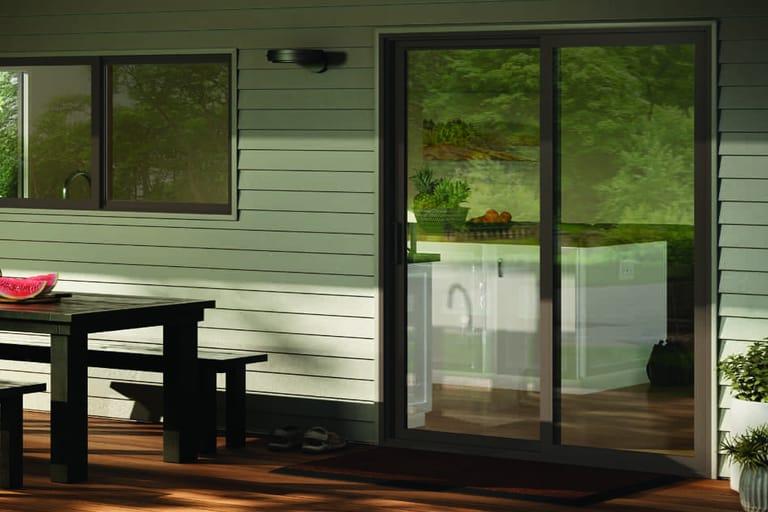 Milgard Replacement Patio Doors Denver
