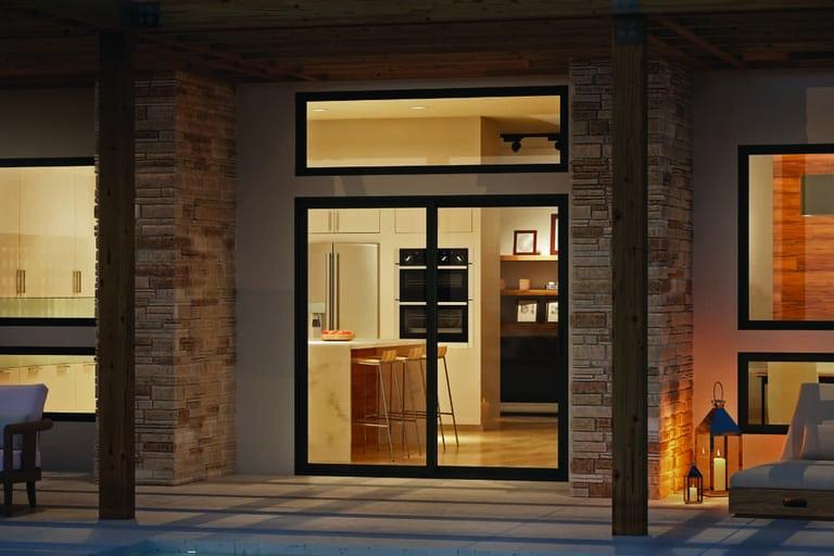 Milgard Replacement Patio Doors Denver Colorado