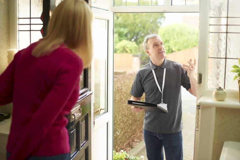 Pinnacle Windows & Restoration Sales Associate