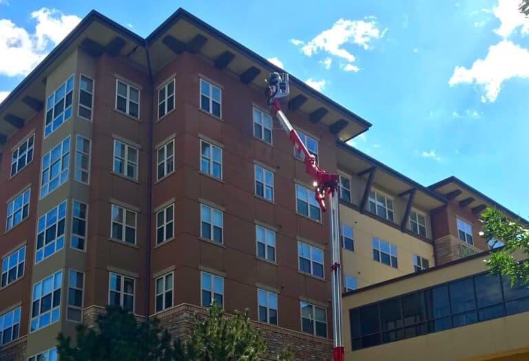 Pinnacle Windows & Restoration Restoration Services Colorado