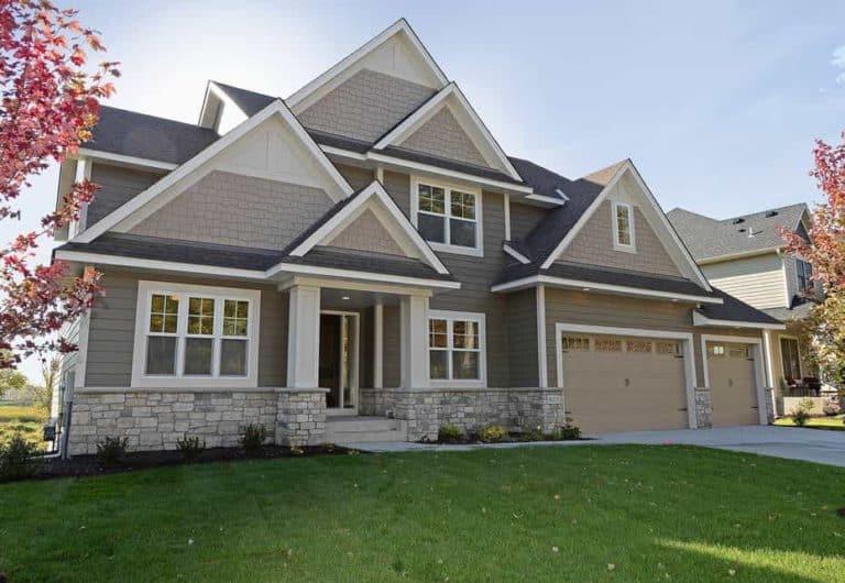 Fiber Cement Siding Denver CO homes