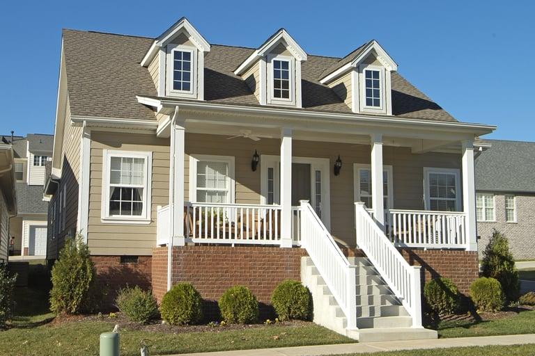 Siding Installation & Repair Denver homes
