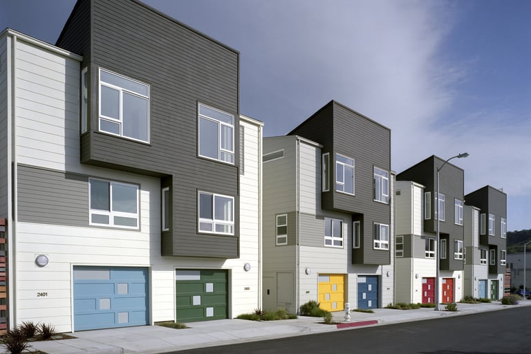 Siding Installation & Repair Apartments Condos Denver CO