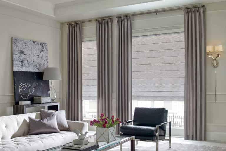 Hunter Douglas Window Treatments Denver CO